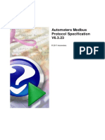 Autometers Modbus Protocol v6!3!23