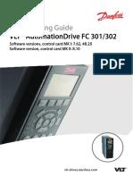 FC300 Programming Guide