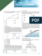 Matematica 08 Trigonometria Propostos