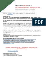 Genera Dólares Diarios (Ptcs Actualizadas 2019)