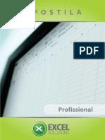 Apostila Excel 2013 - Profissional Excel Solutions v.3