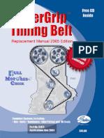 timming belt
