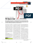 MX Magazin pdf in flash