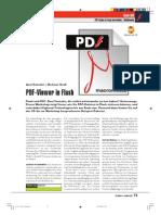 MX Magazin pdf in flash