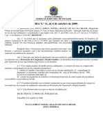 Declaração de Composição e Renda Familiar