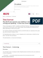 IELTS test format-Listening.pdf