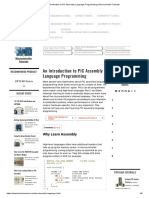 An Introduction to PIC Assembly Language Programming _ Microcontroller Tutorials.pdf