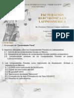 FMCA Facturación electrónica latinoamérica