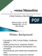 26809764 Philips vs Matsushita