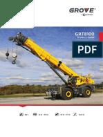 Ficha Tecnica GRT 8100