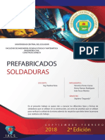 SOLDADURAS 2° EDICIÓN