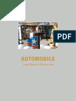 Automobile Book