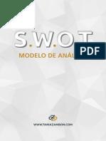 Matriz SWOT