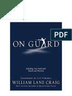 En guardia William lane Craig.pdf