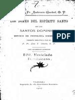 Los Dones Del Espiritu Santo en Los Santos Dominicos DZgPBPyqMiQb11JgyG7ZvwHvU.0l 974d3qdupzxduxhhe0xygjuaeuxhhe0xygjub