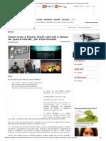 Assim Como a Rússia, Brasil Está Sob o Ataque Da 'Guerra Híbrida', Por Pepe Escobar _ GGN