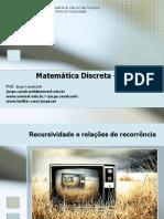 Mat Disc Parte06