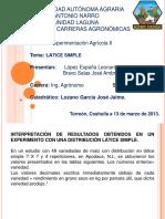 Lticesimple Experimentacionagricolaii 130319172107 Phpapp01
