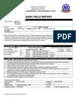 HEARS Report