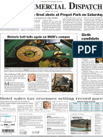Commercial Dispatch eEdition 7-25-19