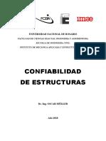 Confiabilidad-2018 Dr. Móller