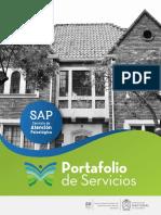 Sap Portafolio Enero 2017