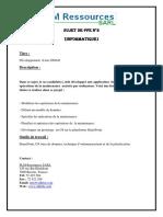 Sujet DE PFE 2_2018