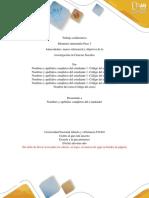 Anexo 3 Formato de Entrega -Paso 3
