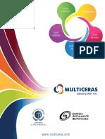 Multiceras Catalogo 2015
