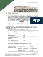 task 3  assessment commentary