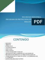 RESCATE EN ALTURAS - PRINCIPIOS BASICOS.ppt