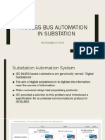 Process Bus Automation_18thApril