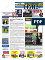 July 26, 2019 Strathmore Times