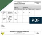 PPI 1 - Control de Documentos y Planos