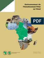 Tchad - Environnement de l'Investissement Privé(1)