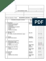 Plano de Inspeção e Testes - Disjuntor HV.pdf