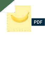 Banana Draws
