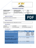 Programa Rc Iva