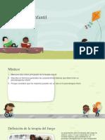 Presentacion 2 Psicoterapia Infantil
