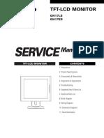 samsung gh17ls gh17es service manual