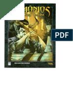 DocGo.net-Demônios a Divina Comédia 3ª Ed Com Extras Da 1ª Ed