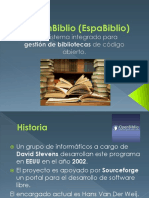 Open Biblio