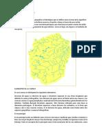 La Cuenca Hidrológica