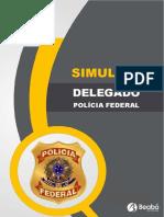 eBook Simulado Delegado de Policia Federal 2018 1532525186