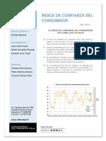 ICC Informe