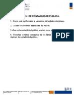Examen Segundo Corte Contabilidad Publica