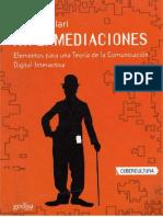 Hipermediaciones - Carlos Scolari