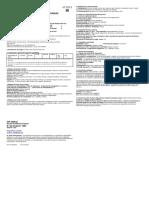 Msds Es - Cip Additive
