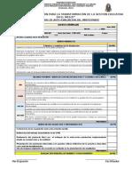 Ficha de Autoevaluacion Diplomado