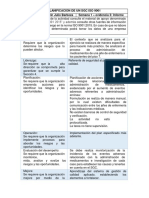 Semana 1 Evidencia 3 Informe